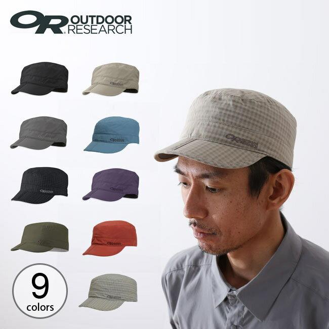 アウトドアリサーチ レイダーポケットキャップ OUTDOOR RESEARCH RADAR POCKET CAP 帽子 ワークキャップ キャップ <2018 春夏>
