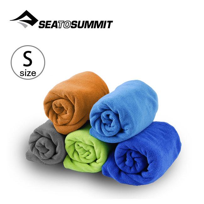 シートゥサミット テックタオル S SEA TO SUMMIT Teck Towel S タオル <2018 春夏>