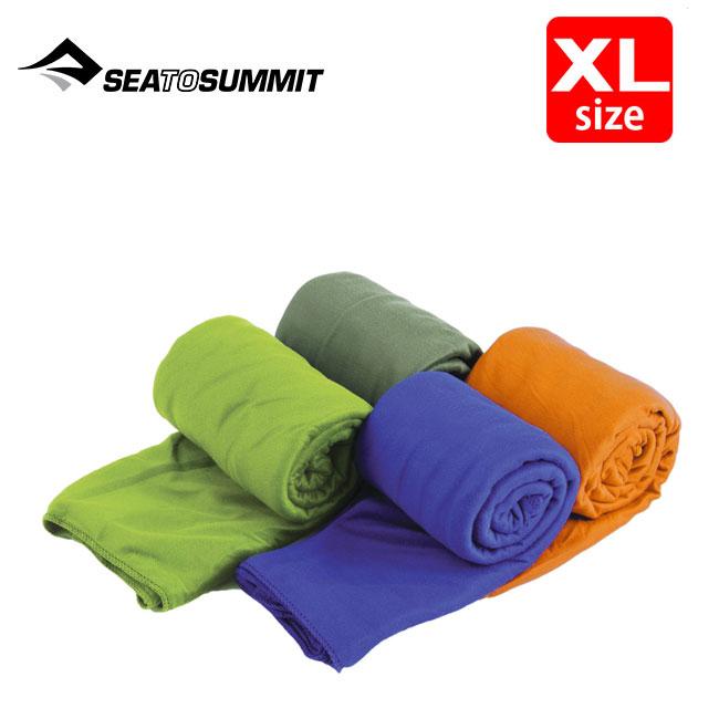 シートゥサミット ポケットタオル XL SEA TO SUMMIT Pocket Towel XL タオル <2018 春夏>