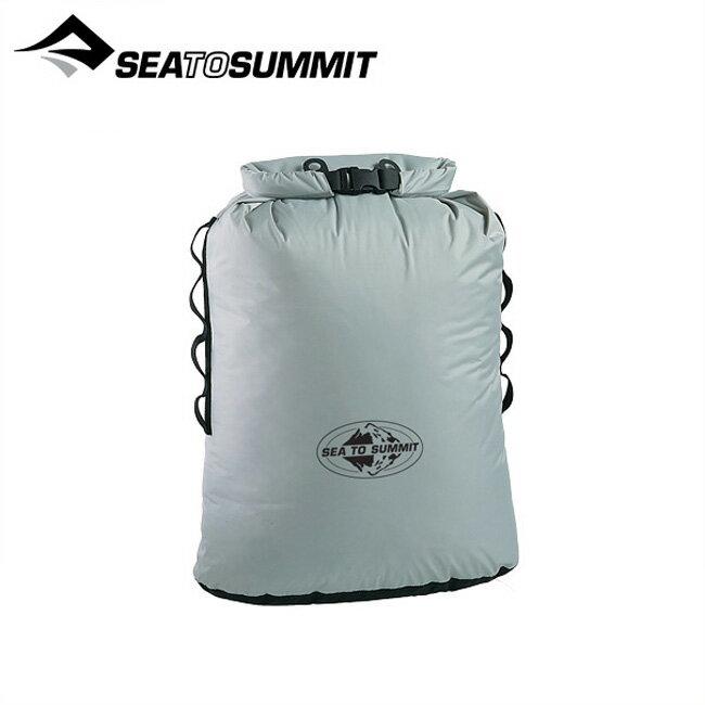 シートゥサミット トラッシュ ドライサック SEA TO SUMMIT Trash Dry Sack スタッフサック その他小物・雑貨 <2018 春夏>