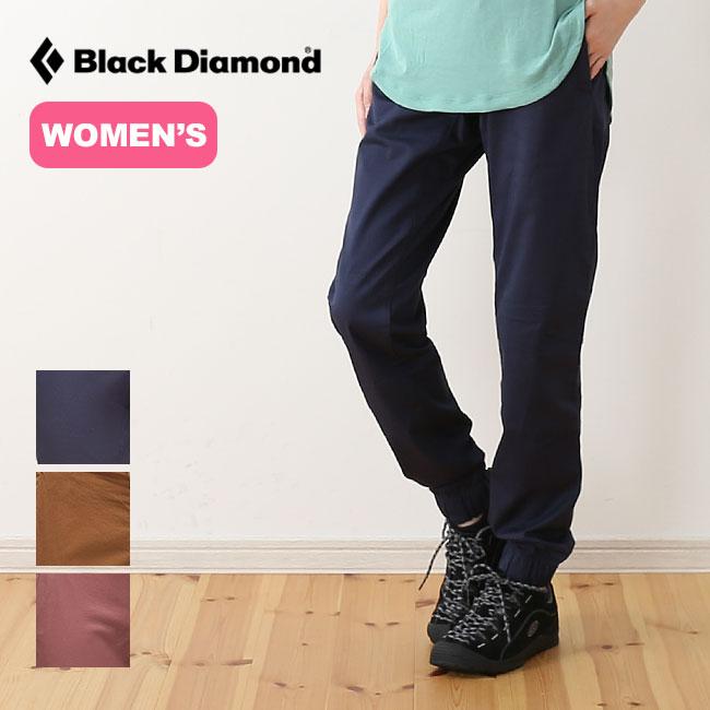 ブラックダイヤモンド ウィメンズ ノーションパンツ Black Diamond NOTION PANTS レディース パンツ ロングパンツ ボトムス クライミングパンツ <2018 春夏>