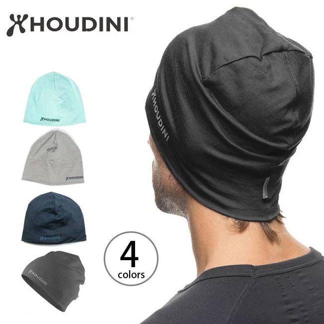 フーディニ エアボーンハット HOUDINI Airborn Hat 帽子 ハット <2018 春夏>