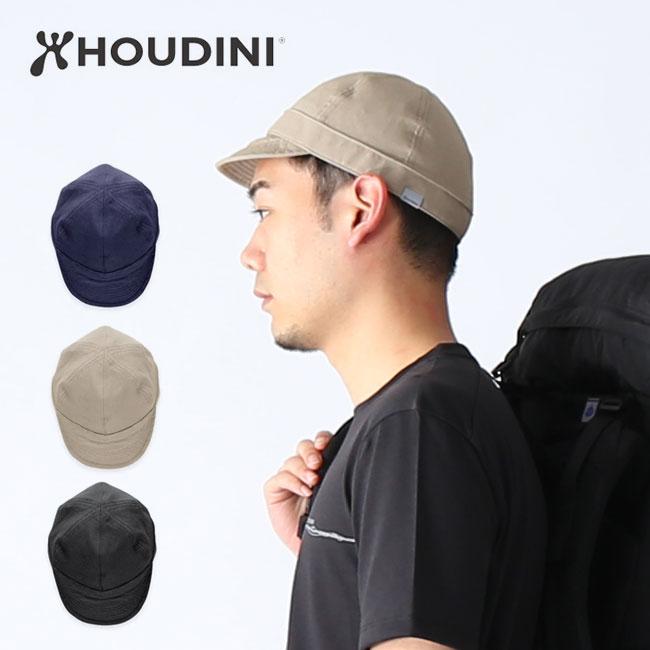 フーディニ メカニック キャップ HOUDINI Mechanics Cap 帽子 速乾 軽量 <2018 春夏>