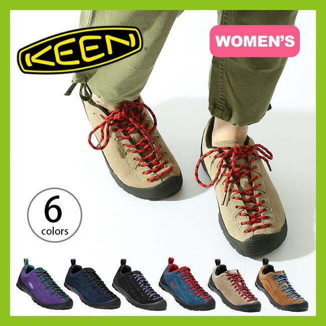 キーン ジャスパー ウィメンズ KEEN Jasper スニーカー シューズ 靴 トレッキングシューズ アウトドアスニーカー 女性用 レディース <2018 春夏>