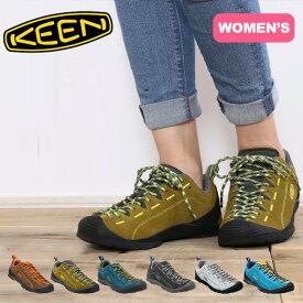 【キャッシュレス 5%還元対象】KEEN キーン ジャスパー 【ウィメンズ】 【送料無料】 JASPER シューズ 靴 スニーカー 女性用 レディース 登山 ハイキング