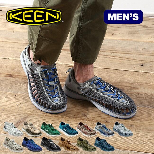 キーン ユニーク オーツー メンズ KEEN UNEEK O2 シューズ 靴 スニーカー サンダル スポーツ オープンエアースニーカー 男性