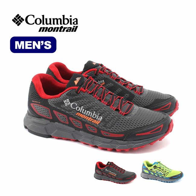 コロンビアモントレイル メンズ バハダ3 Columbia montrail Men's Bajada III スニーカー 靴 シューズ ランニング スポーツ トレラン <2018 秋冬>