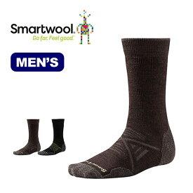 スマートウール PhDアウトドアミディアムクルー Smartwool PhD Outdoor Medium Crew メンズ SW71055 靴下 ソックス <2020 春夏>