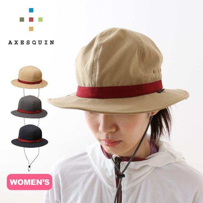アクシーズクイン UPF50+ コカゲハット AXESQUIN 帽子 ハット アクセサリー 紫外線対策 レディース ウィメンズ AX1042 <2018 春夏>