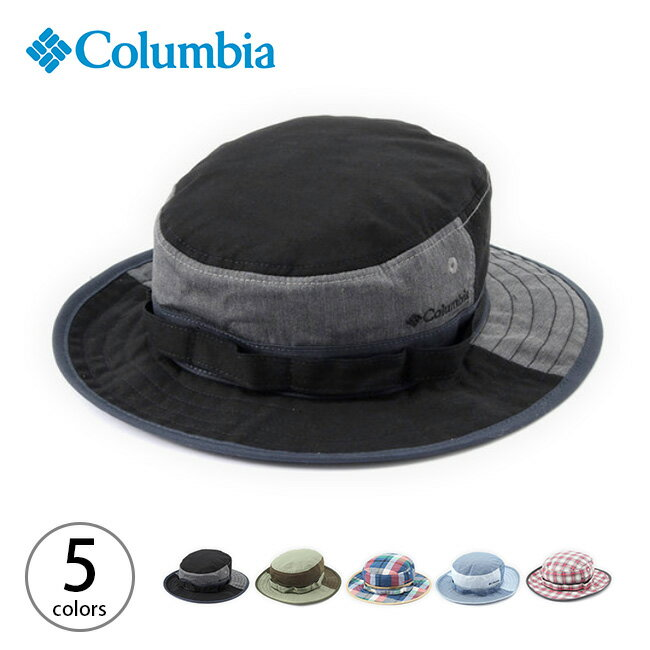 【10%OFF】コロンビア シッカモアブーニー Columbia Sickamore Booney メンズ レディース ユニセックス ハットブーニー 帽子 <2018 春夏>