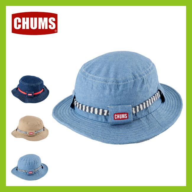 【10%OFF】チャムス TGハット CHUMS TG Hat メンズ レディース ユニセックス 帽子 ハット <2018 春夏>