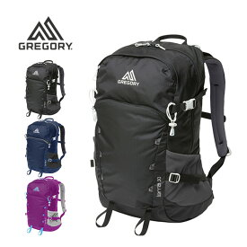 グレゴリー テラ30 GREGORY TERRA 30 バックパック リュック ザック リュックサック 登山用 デイパック 30L <2019 春夏>