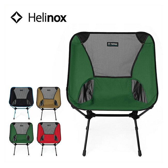 ヘリノックス チェアワン L Helinox Chair one L チェア イス 椅子 折り畳みチェア <2018 秋冬>