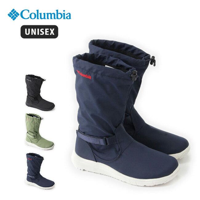 コロンビア レイニーローズレインブーツ Columbia Rainy Rose Rain Boot メンズ レディース ユニセックス ブーツ レインブーツ 長靴 防水ブーツ <2018 春夏>
