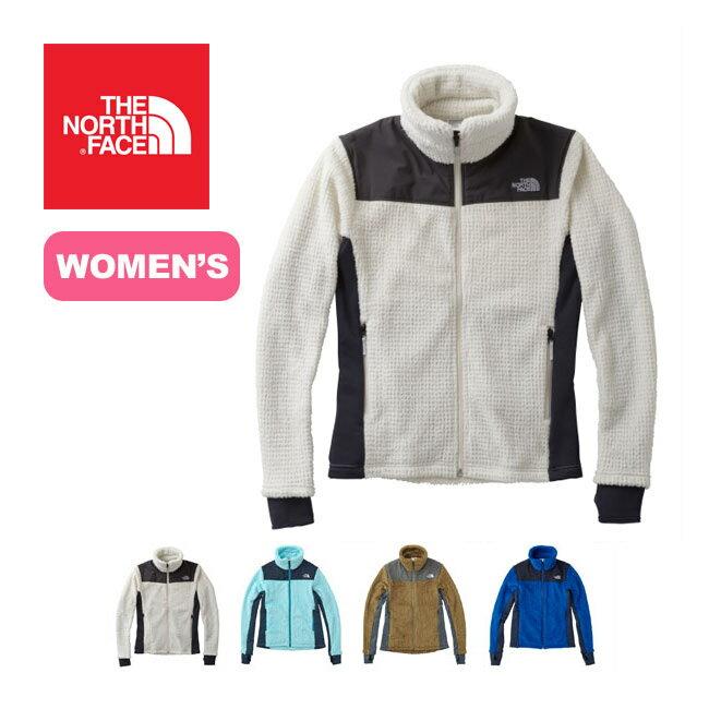 ノースフェイス マウンテンバーサベントジャケット【ウィメンズ】 THE NORTH FACE Mountain Versa Vent Jacket ジャケット アウター フリース 17AW