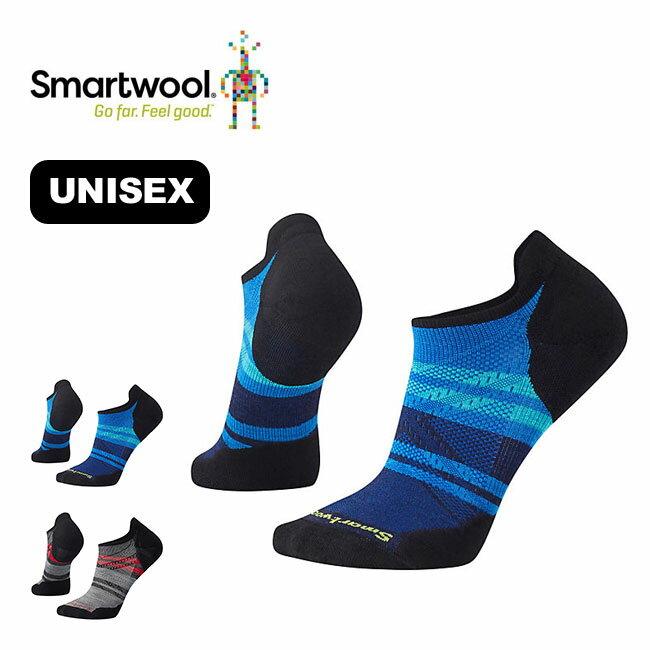 スマートウール PhDランライトエリートパターンマイクロ Smartwool メンズ レディース ユニセックス 靴下 ソックス <2018 春夏>