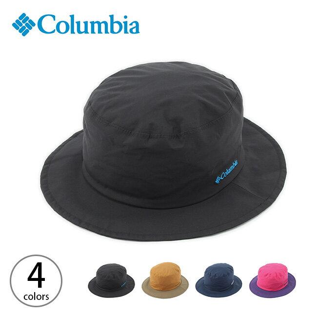 コロンビア モララレイクバケット Columbia Molalla Lake Bucket メンズ レディース ユニセックス ハット 帽子 バケットハット <2018 春夏>