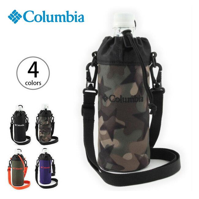 コロンビア プライスストリームボトルホルダー Columbia Price Stream Bottle Holder ボトル ホルダー ペットボトル ケース ドリンクホルダー トレイルラン 給水 500ml <2018 春夏>