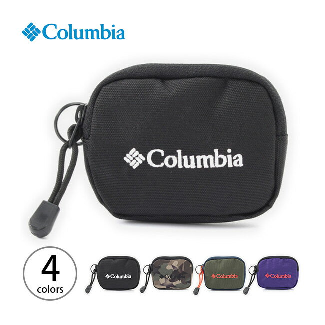 コロンビア プライスストリームコインケース Columbia Price Stream Coin Case コインケース 小銭入れ カード入れ ウォレット <2018 春夏>