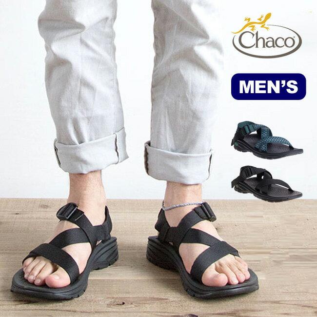 チャコ Zヴォルブ Chaco Z VOLV メンズ 靴 サンダル スポーツサンダル <2018 春夏>
