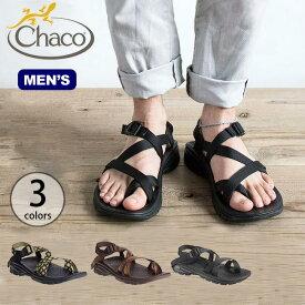 チャコ Zヴォルブ2 Chaco Z VOLV 2 メンズ 靴 サンダル スポーツサンダル <2018 春夏>