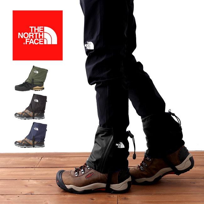 【15%OFF】ノースフェイス ハイベントショートゲイター THE NORTH FACE HYVENT Short Gaiter ショートゲイター 雨除け 泥除け <2018 春夏>