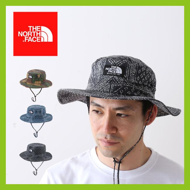 ノースフェイス ノベルティホライズンハット THE NORTH FACE Novelty Horizon Hat 帽子 ハット<2018 春夏>