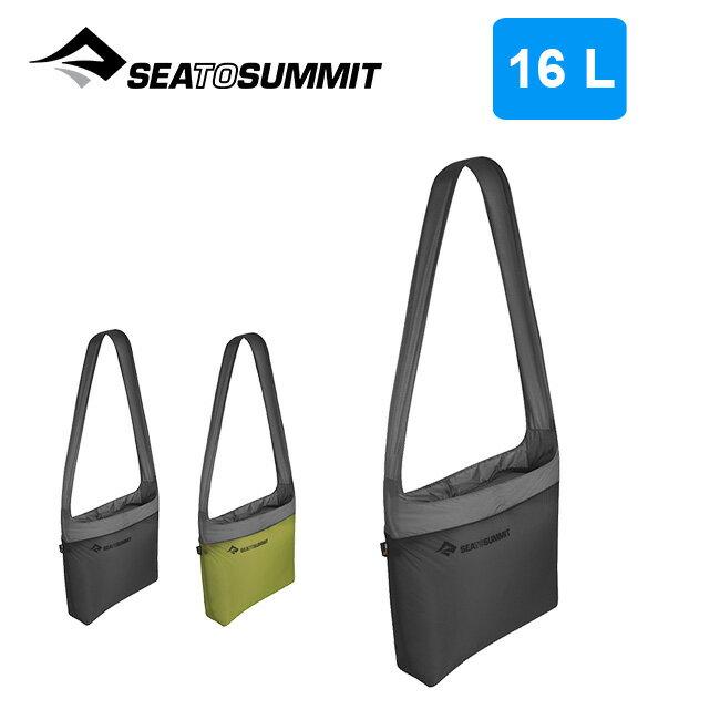 シートゥサミット トラベリングライト スリングバッグ 16L SEA TO SUMMIT TravellingLight SlingBag ショルダーバッグ <2018春夏>