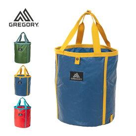 グレゴリー ギアバケツ GREGORY GEAR BUCKET バッグ バケツ型バッグ ランドリーバッグ 収納バッグ <2019 春夏>