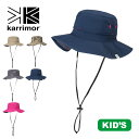 karrimor カリマー ベンチレーションクラシック【ST】【キッズ】 ventilation classic ST +d (kids) ハット 帽子 キッ…