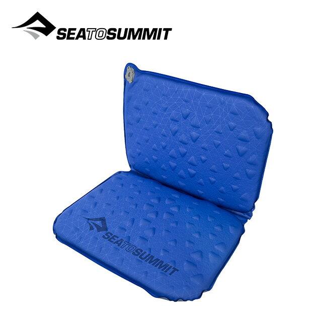 シートゥサミット S.I.シートデラックス SEA TO SUMMIT S.I.Seat Delux マット <2018 春夏>