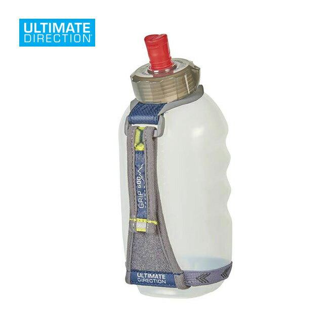 アルティメイトディレクション グリップ600 ULTIMATE DIRECTION Grip 600 ボトルホルダー <2018 春夏>