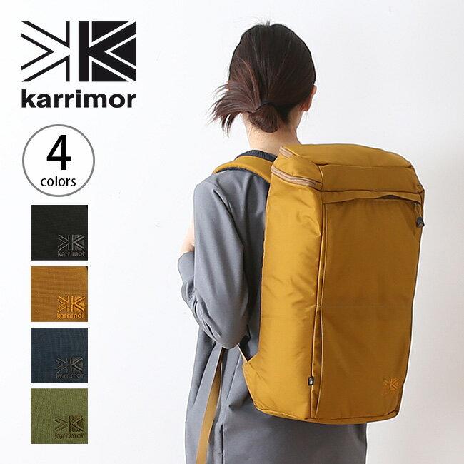 カリマー トリビュート20 karrimor tribute 20 バッグ 鞄 リュック リュックサック ザック デイパック <2018 春夏>