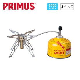 【キャッシュレス 5%還元対象】プリムス ウルトラ・スパイダーストーブ PRIMUS Ultra Spider Stove P-155S バーナー・ストーブ <2019 秋冬>