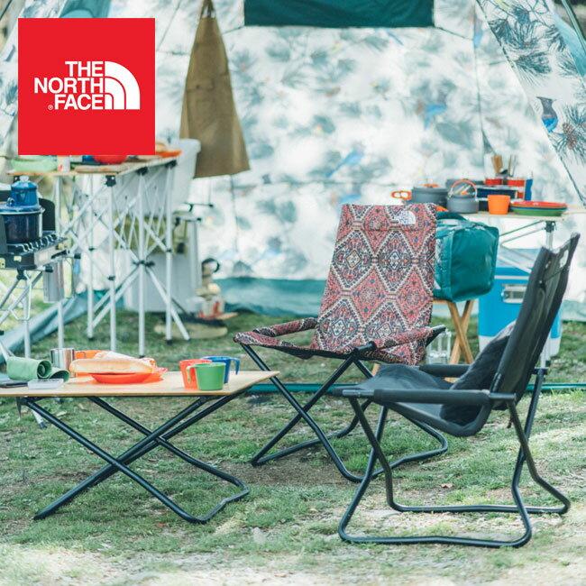 ノースフェイス TNFキャンプチェア&テーブルセット THE NORTH FACE TNF CAMP CHAIR & TABLE SET チェア キャンプチェアー 折りたたみ椅子 椅子 テーブル 机 キャンプテーブル <2018 秋冬>