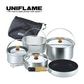ユニフレーム fan5 DUO (ファンゴーデュオ) UNIFLAMEキャンプ アウトドア【正規品】