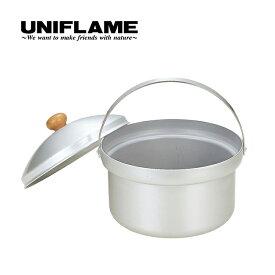 ユニフレーム fanライスクッカー DX UNIFLAMEキャンプ アウトドア フェス【正規品】