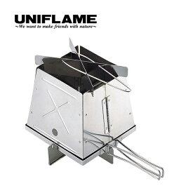 ユニフレーム ネイチャーストーブ UNIFLAME キャンプ アウトドア フェス【正規品】