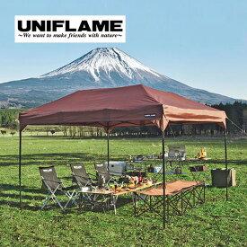 【キャッシュレス 5%還元対象】UNIFLAME ユニフレーム REVOベース300 <2018 春夏>