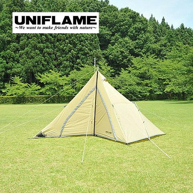 UNIFLAME ユニフレーム REVOルーム4 プラス <2018 春夏>