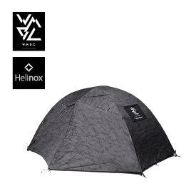 ダブルエムビーシー×ヘリノックス テント W.M.B.C.×Helinox TENT テント <2018 秋冬>
