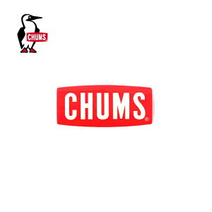 【SALE】チャムス カーステッカーボートロゴ ラージ CHUMS Car Sticker Boat Logo large ステッカー アウトドア <2020 秋冬>