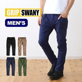 グリップスワニー JOG 3Dキャンプパンツ GRIP SWANY JOG 3D CAMP PANTS ボトムス パンツ 男性 メンズ GSP-55 <2018 秋冬>