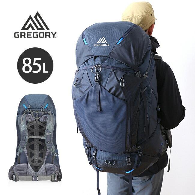 グレゴリー バルトロ85 GREGORY BALTORO 85 バックパック ザック リュック 登山リュック 85L <2019 春夏>
