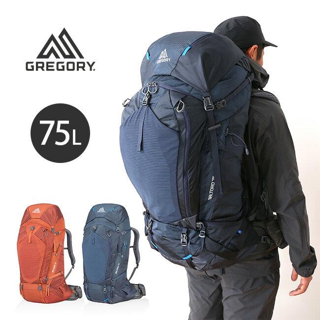 グレゴリー バルトロ75 GREGORY BALTORO 75 バックパック ザック リュック 登山リュック 75L <2019 春夏>