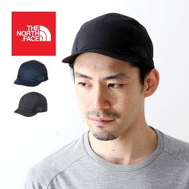ノースフェイス スーパーハイクウォータープルーフキャップ THE NORTH FACE SH WP Cap 帽子 キャップ