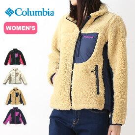 コロンビア アーチャーリッジ【ウィメンズ】ジャケット Columbia Archer Ridge Women's Jacket レディース ジャケット フリースジャケット アウター 上着