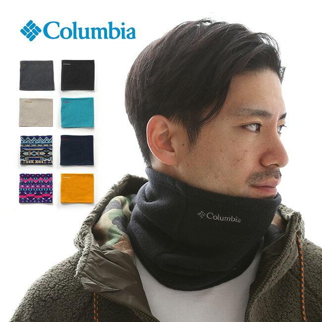 コロンビア バックアイスプリングスネックゲイター Columbia ネックウォーマー ネックゲイター ネックゲーター <2018 秋冬>