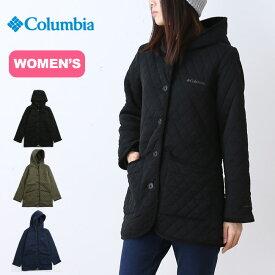 コロンビア サンタマリアパス【ウィメンズ】ジャケット Columbia Santa Maria Path Women's Jacket レディース アウター <2018 秋冬>