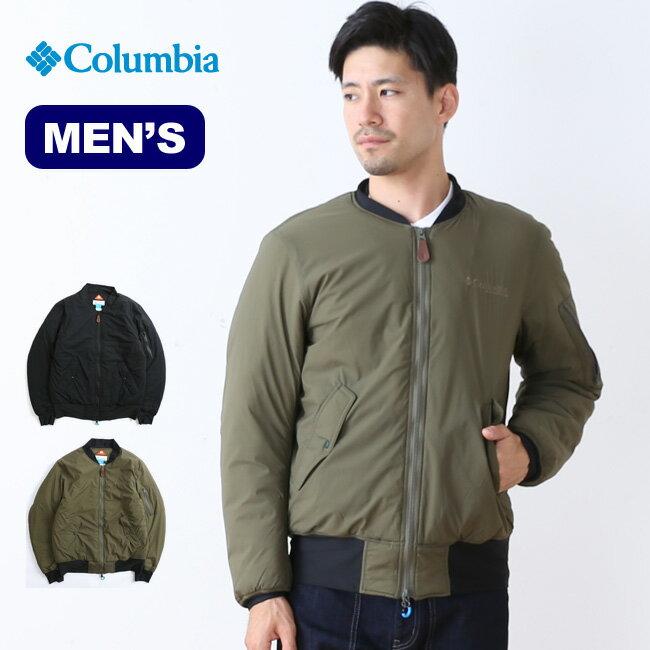 コロンビア サンティアゴヴァレイジャケット Columbia アウター メンズ <2018 秋冬>